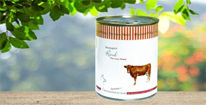 Reico Hundefutter Amazon